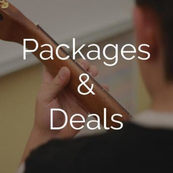 Student Packages & Deals