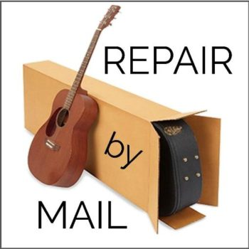 Repair by Mail