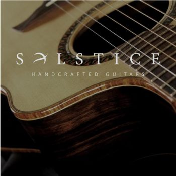 Solstice Guitars