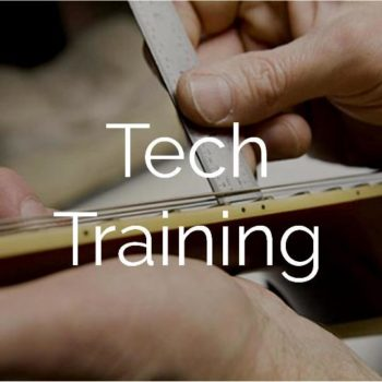 MAINTENANCE LESSONS & TECH COURSES